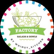 Factory Bowls & Salads