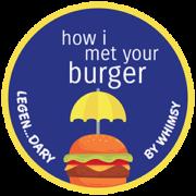 How I meet your burger
